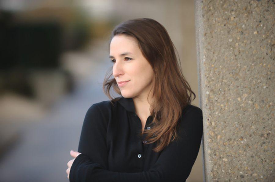 Sophie Tissier, victime du «Banal+ de D8»