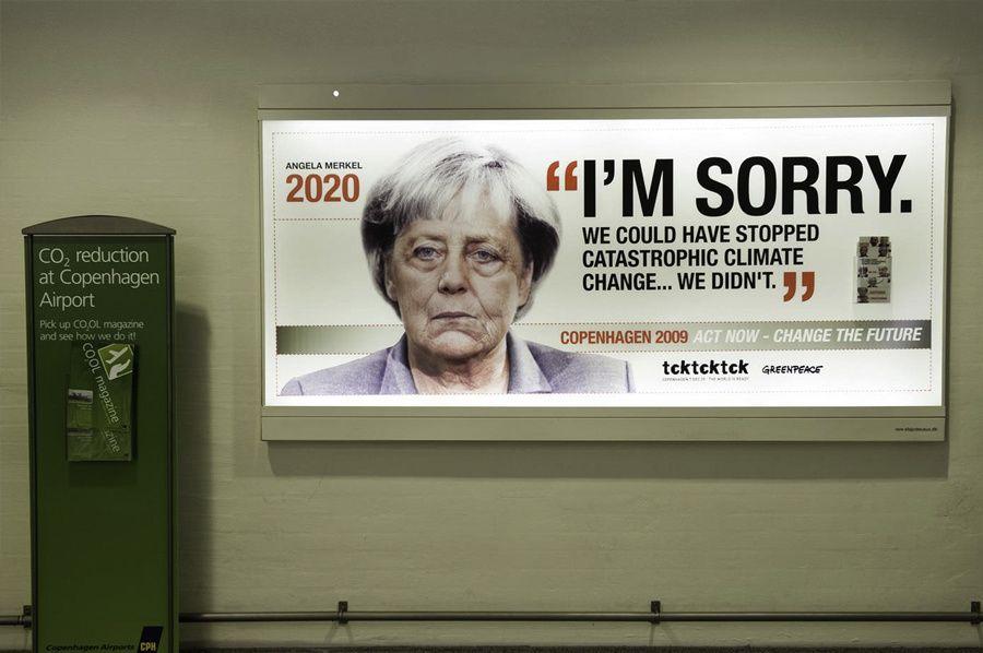 Allemagne l'écologie «feldgrau fait fuhrer» !