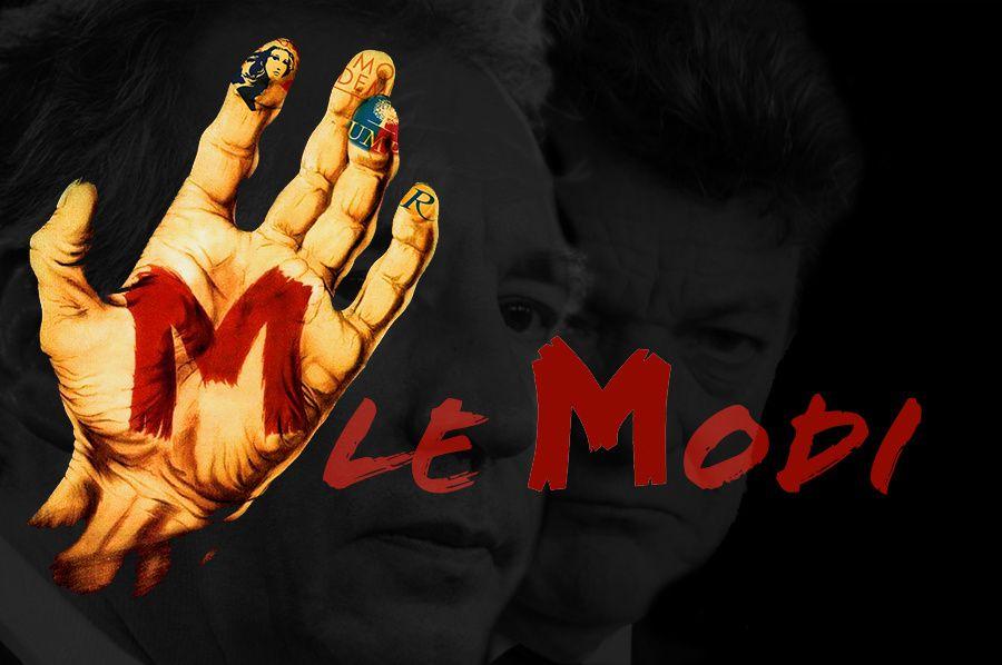 MoDem + UDI = Modi