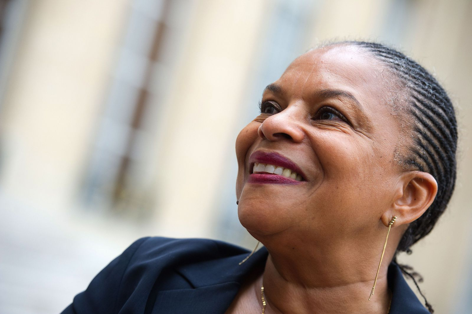 Christiane Taubira : l'intelligence contre le beaufisme