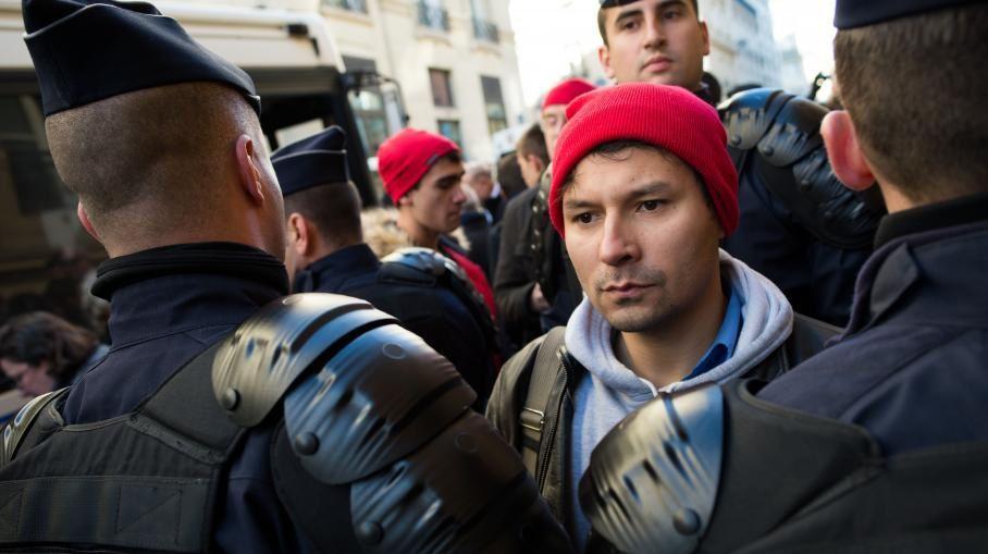 Appel au boycott des voeux du président ou comment les nains du Printemps Français tentent de survivre