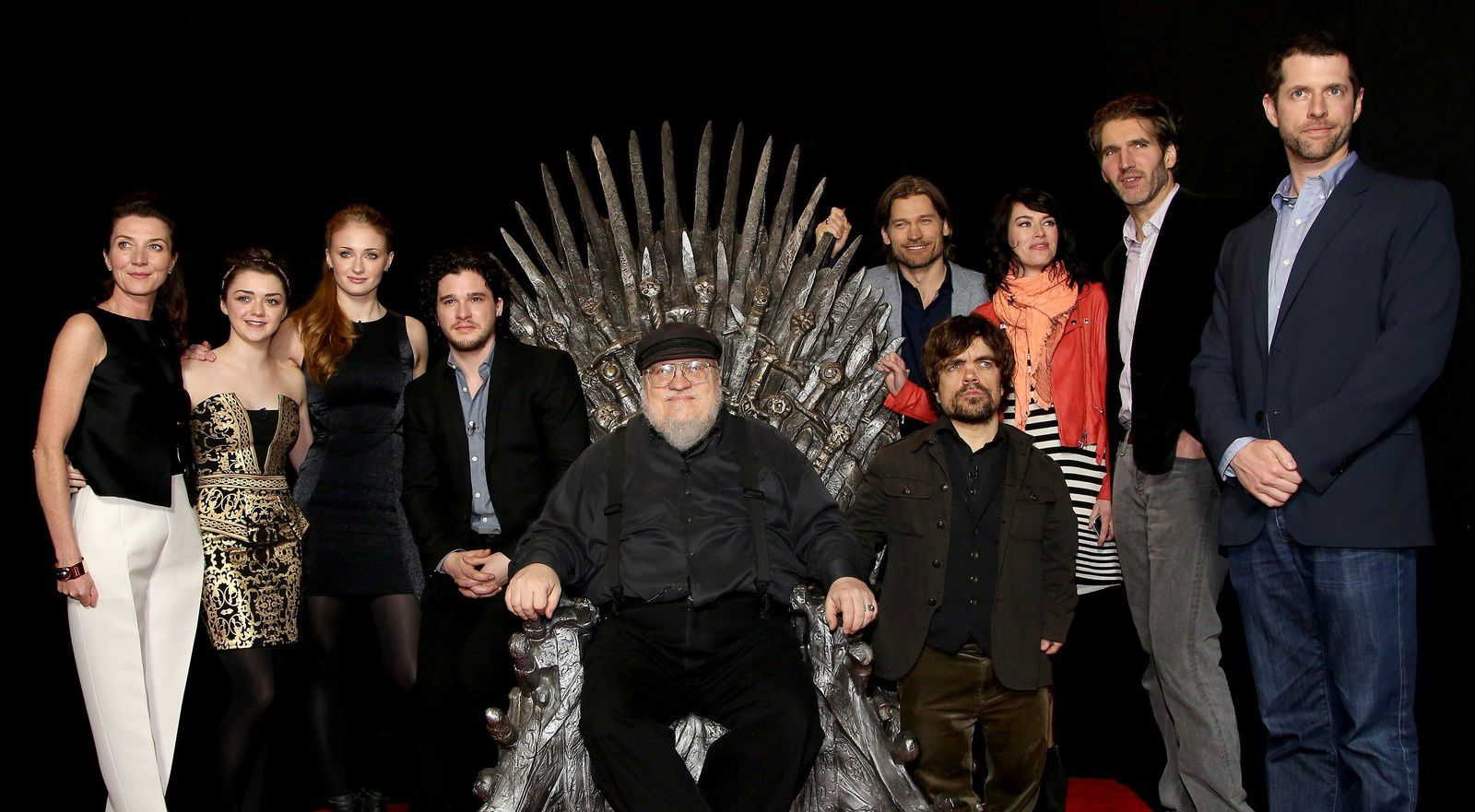 Game of Thrones &#x3B; la saison cinq arrive en avril 2015
