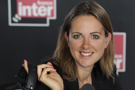 Le Billet de Charline : &quot&#x3B; Le Pen envisage de poser nu dans Têtu &quot&#x3B;