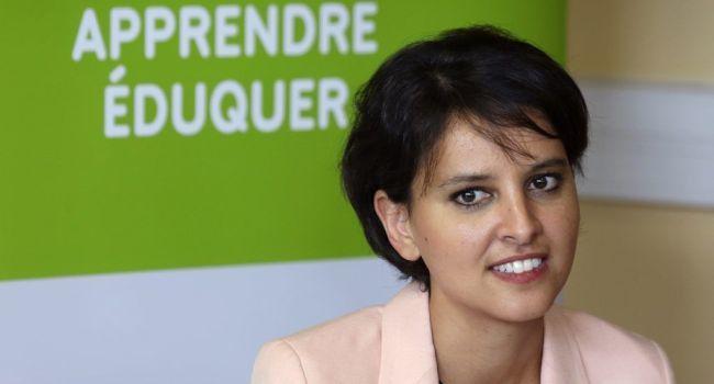 Vidéo : Najat Vallaud-Belkacem démonte les théories du complot à son sujet