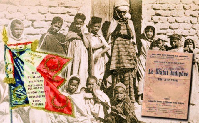 Colonialisme = crime contre l'humanité ? Ceux qui s'offusquent de ce rapprochement oublient un «léger» détail.