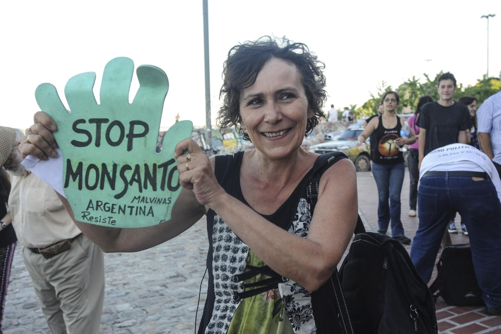 Monsanto étend son empire en Argentine