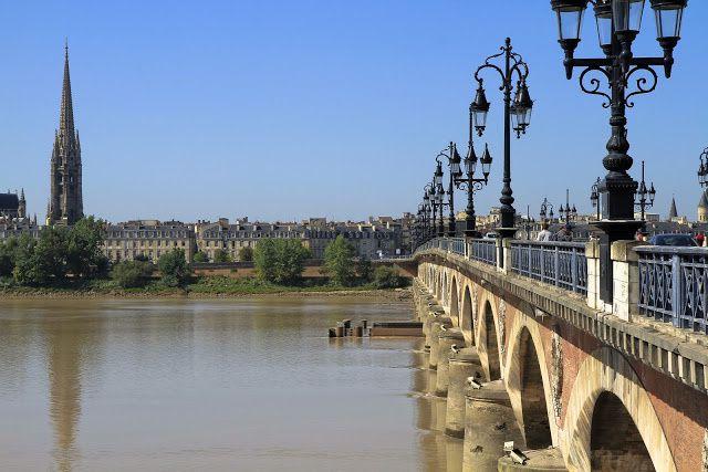 Une journée pour flâner à Bordeaux