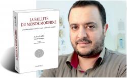 Dr Salim Laïbi &quot&#x3B;Le Libre Penseur&quot&#x3B; « La faillite du monde moderne