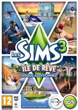 sims 3 rencontrer fantome