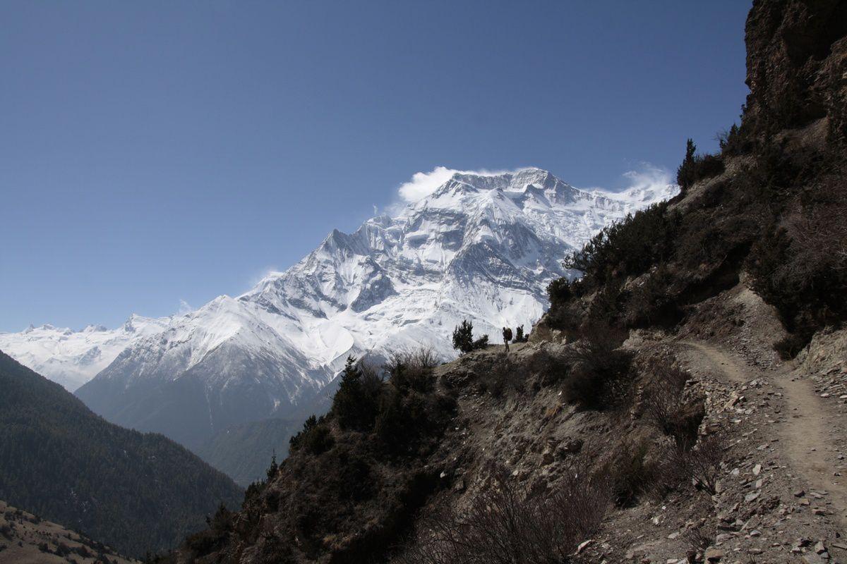 Entre Ghyaru et Nawal