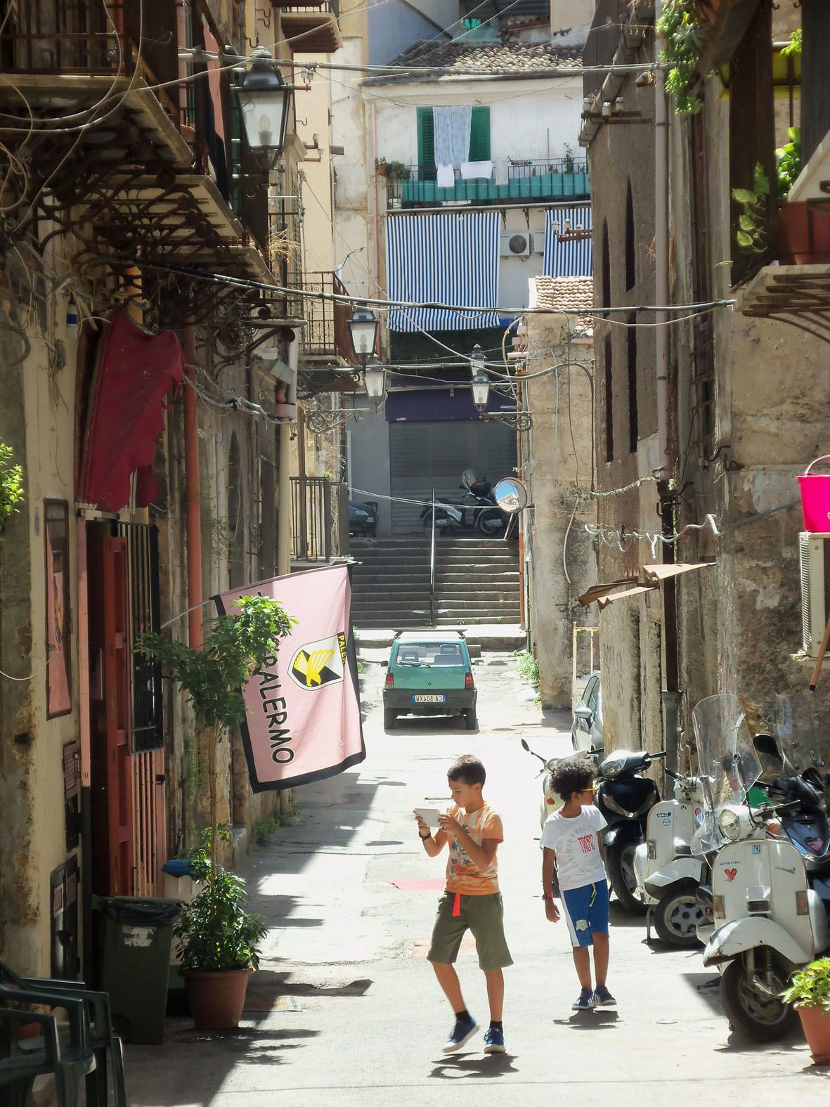 United Colors of Palermo