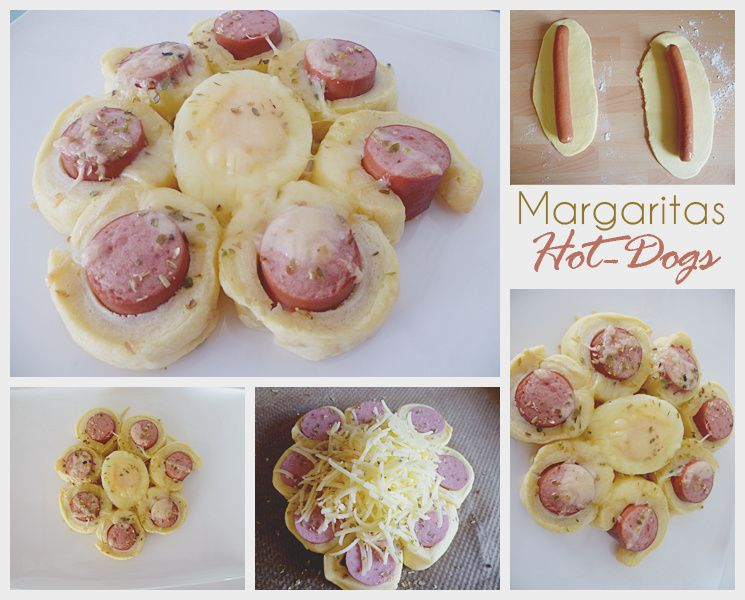 Margaritas Hot Dogs