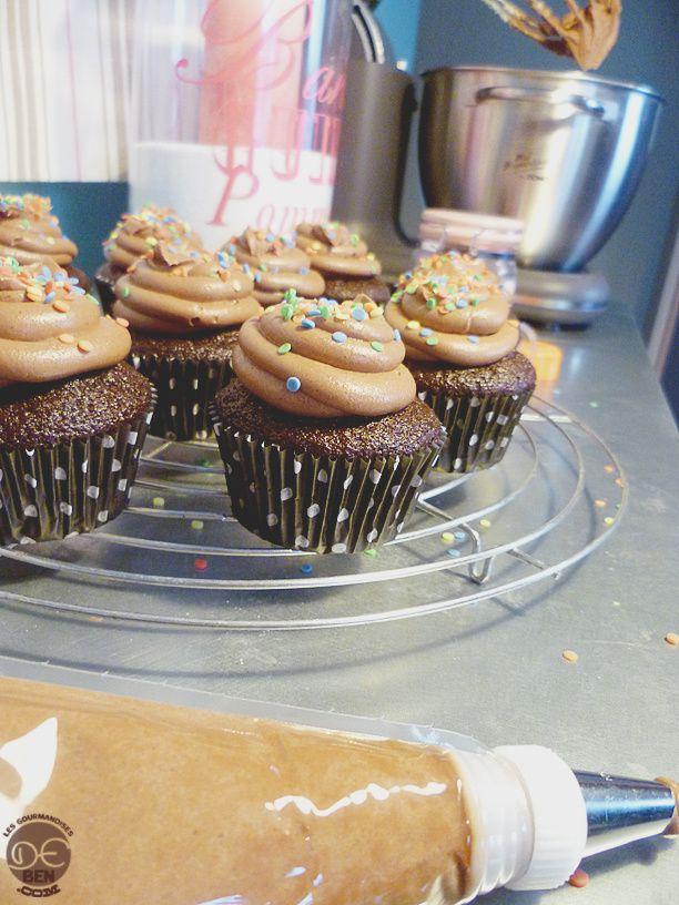 Birthday's Cupcakes