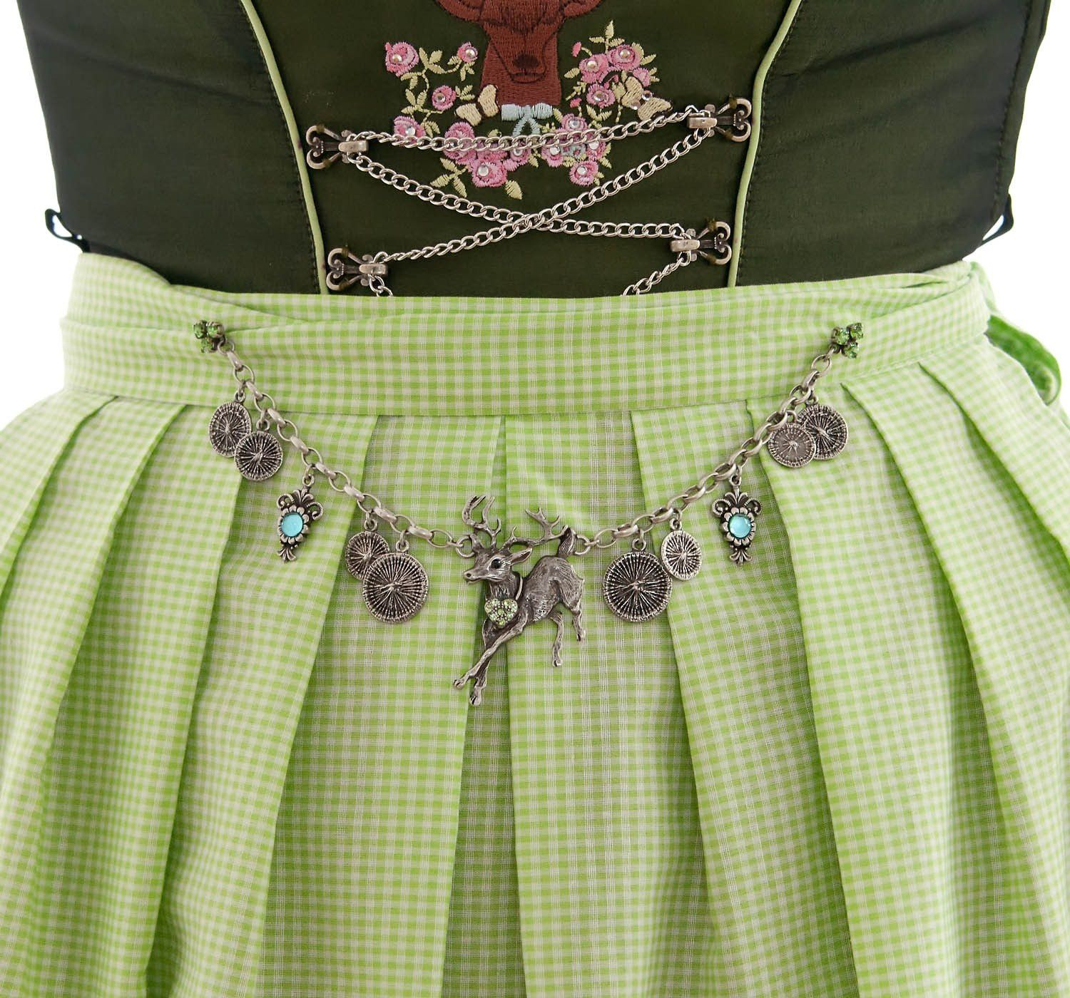 O 39 zapft is fashion for Dirndl fa r mollige