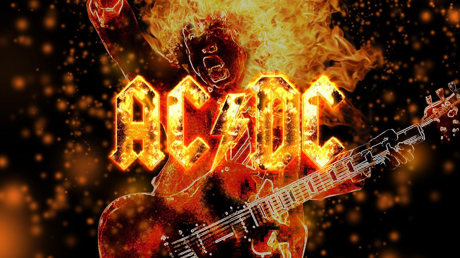 Il était une fois AC/DC