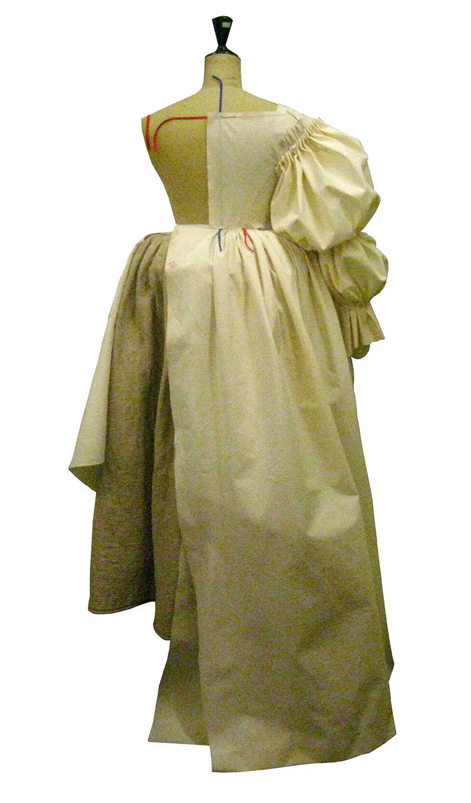 Robe Louis XIII