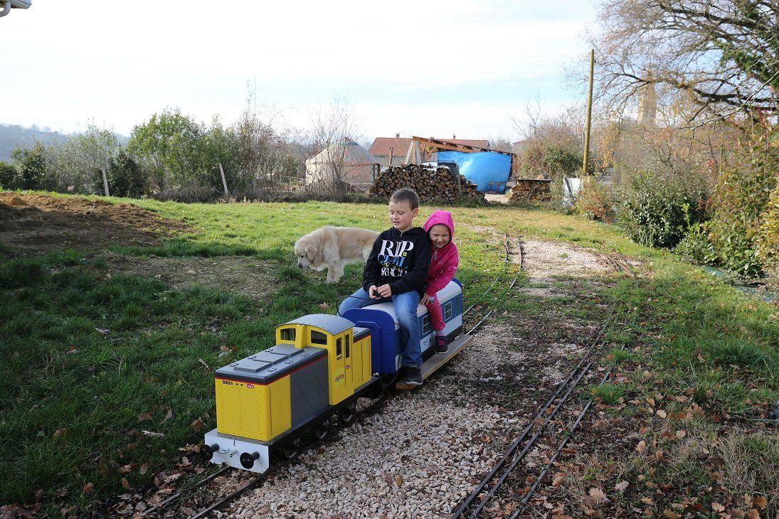 Spirit Track - Les trains du Père Noël