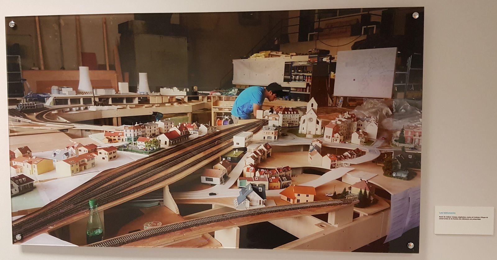 Divers - Ma visite de Mini World Lyon