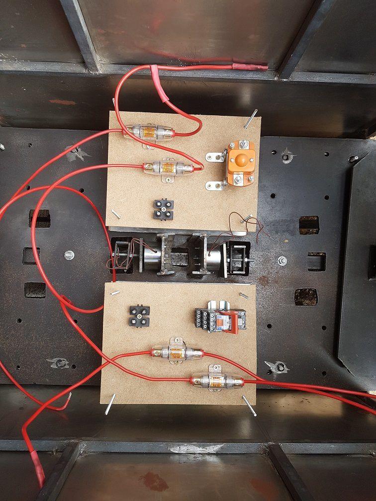 Spirit Track - Construction d'une Z150 SNCF (MAJ 06/11/16)