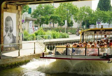 L'été approche, le Festival du Canal aussi