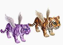 Castleville Anticipazione Missione:&quot&#x3B;Tigri Alate Selvaggie&quot&#x3B;