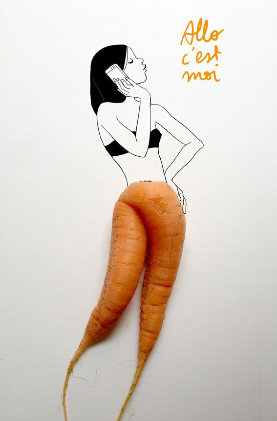 ALL ABOUT CARROTS