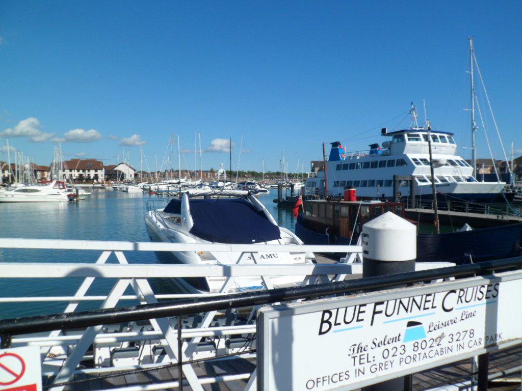Il y a quand même de belles choses à Southampton !