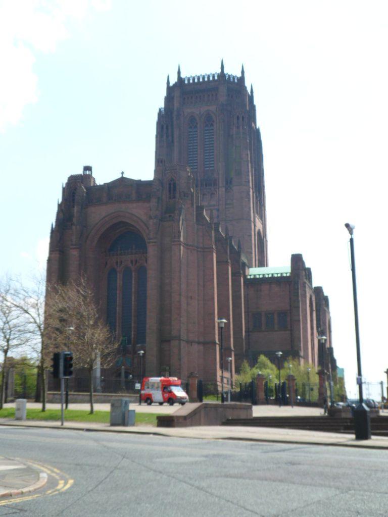 (Re)(Re)découverte de Liverpool, la vraie !
