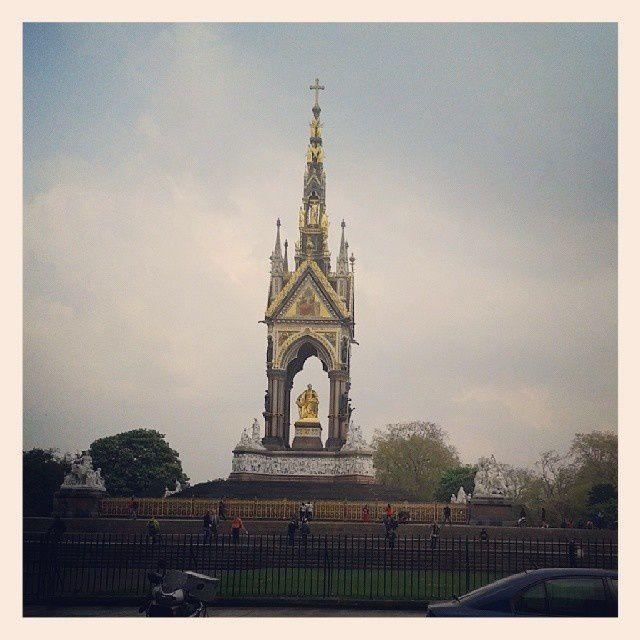 London Baby, me revoilà (partie 3)