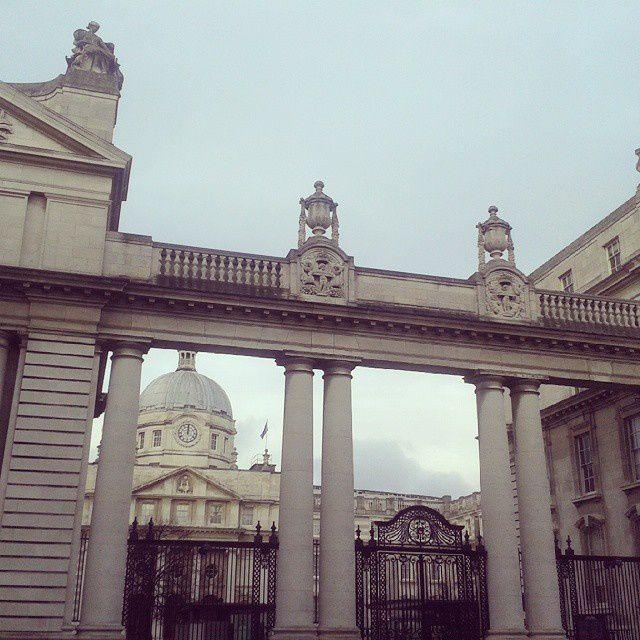 Dublin, partie 2