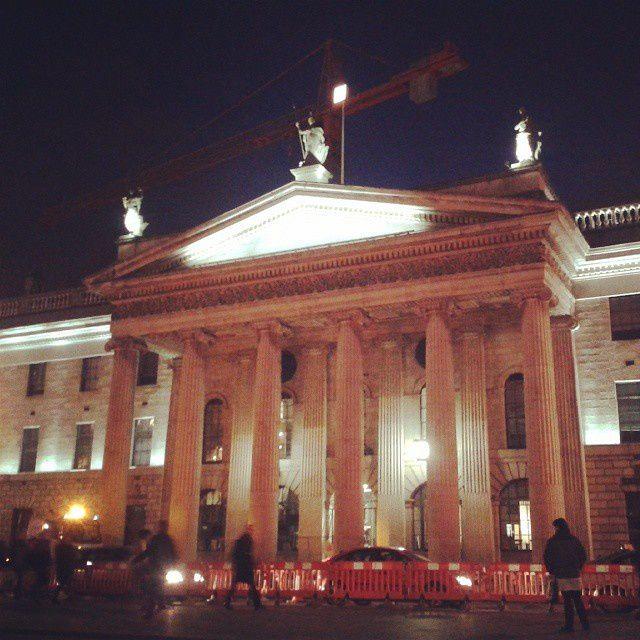 Dublin, partie 1