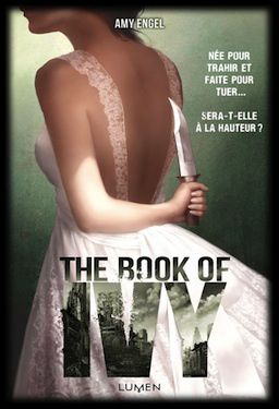 The Book of Ivy, tome 1 - Amy Engel