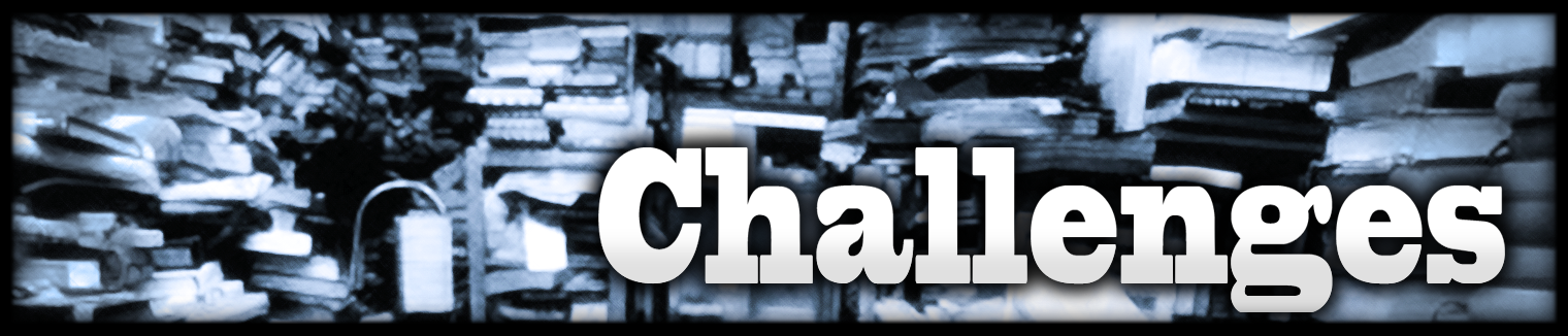 Challenge 1 mois = 1 consigne