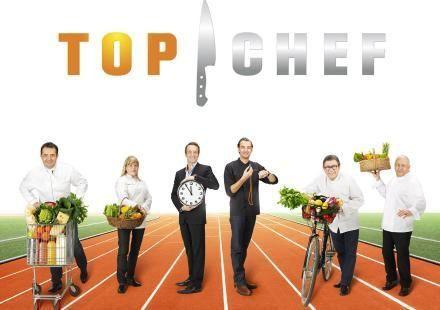 Top Chef 4 : C'est parti!