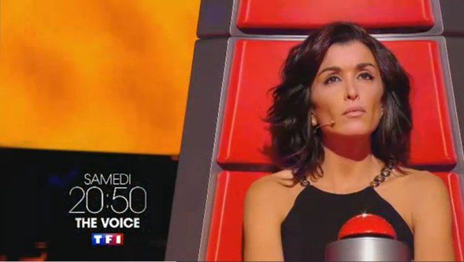 The Voice : Jenifer arrête l'émission ?