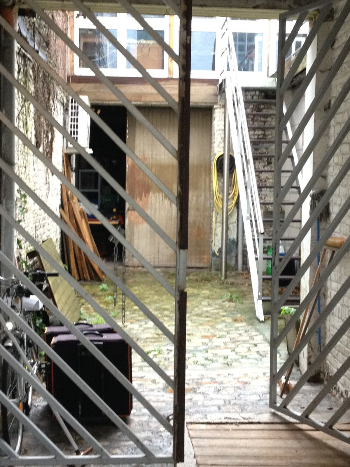 Home staging LOFT à Lille
