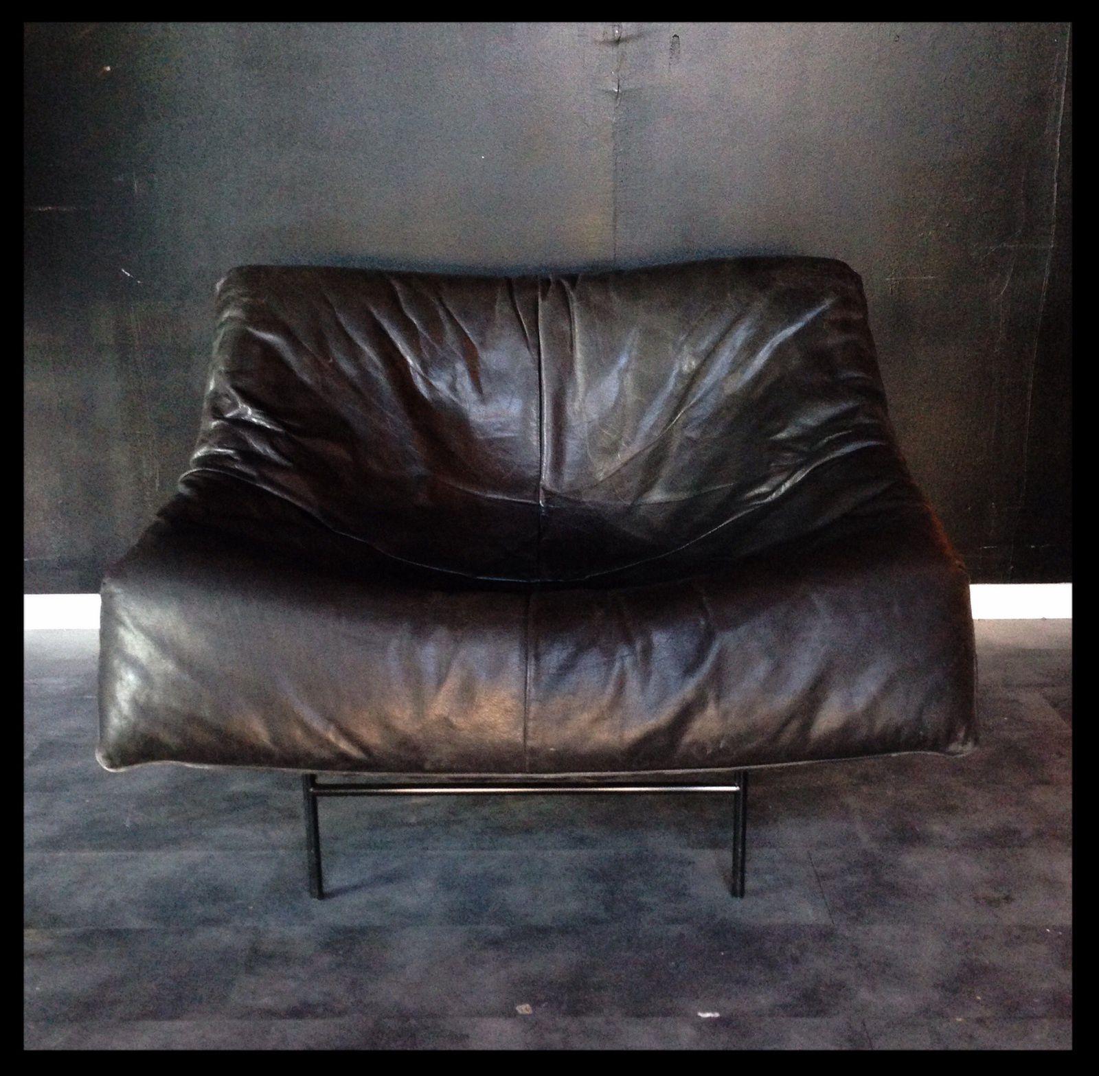Vendu / Butterfly lounge chair Montis