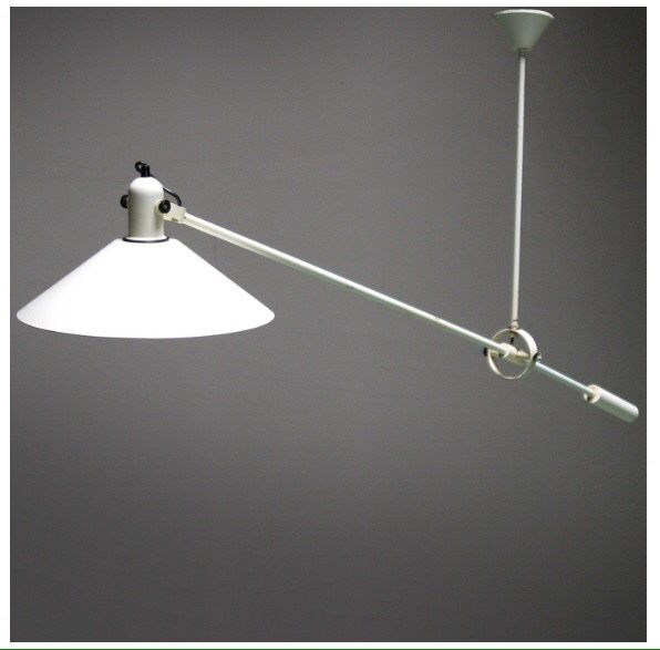 **********VENDU**********Lampe counter balance