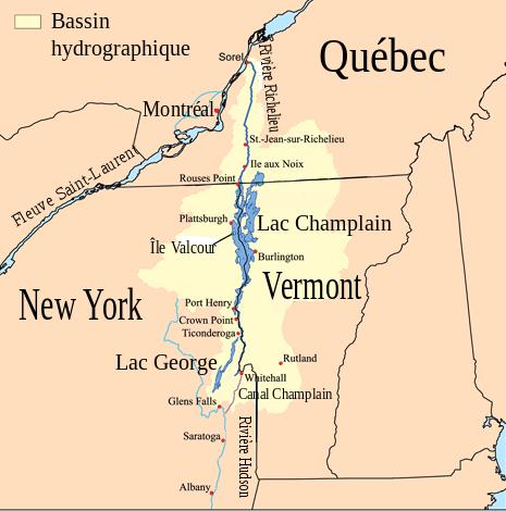 Historique :Guerre du Canada/ F.I.W 1756-1760 ou guerre de la Conquête .