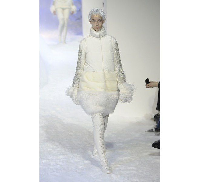 Moncler Gamme Rouge, A-H 13/14