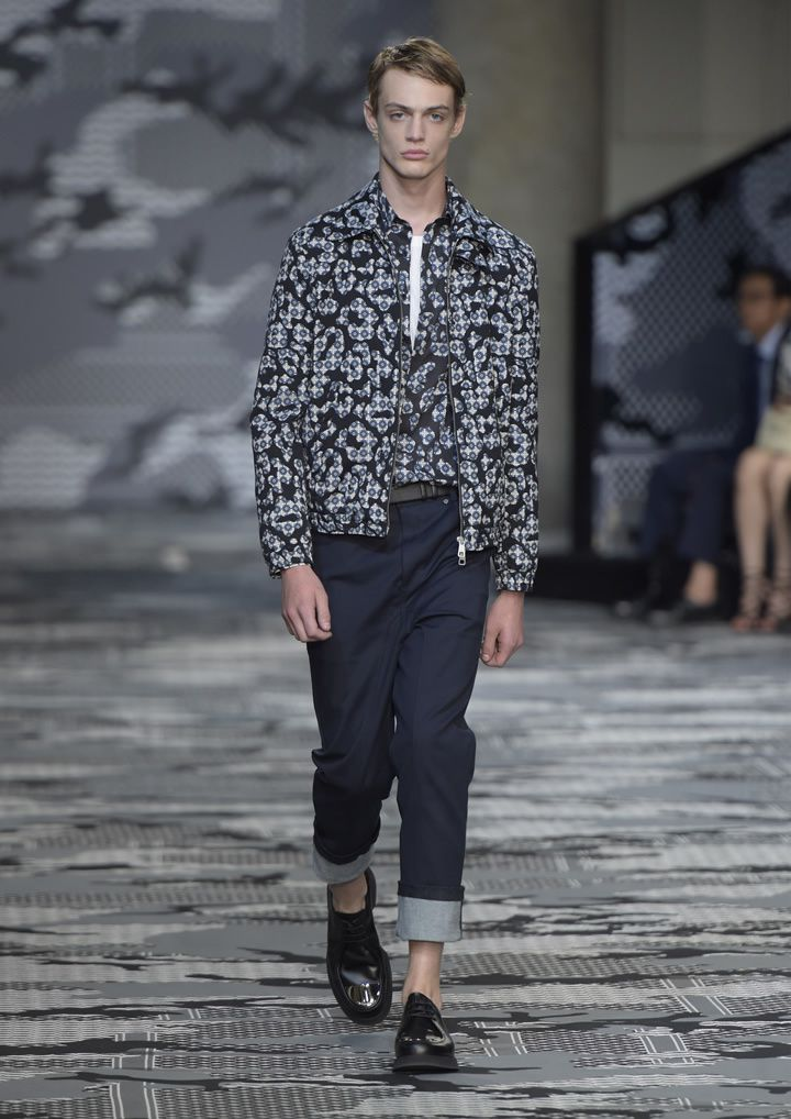 #men s fashion SS16