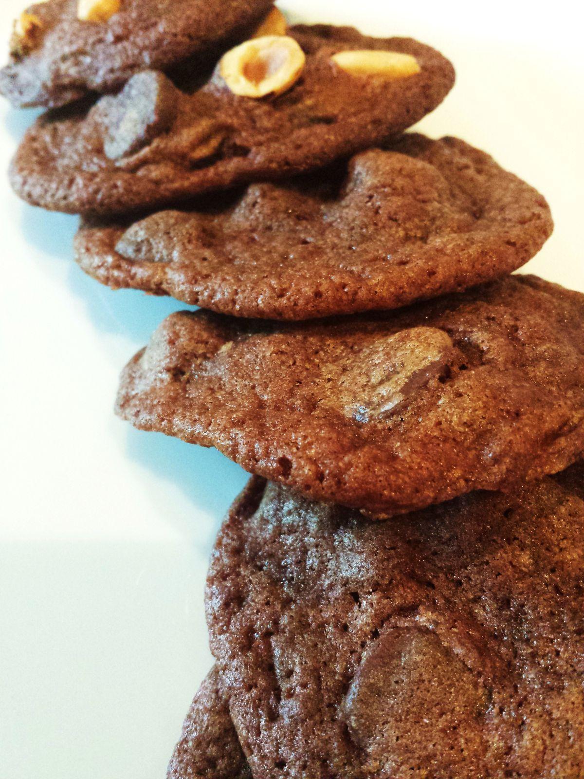 Cookies de Maggie... de Christophe Felder... ou comment je suis reliée à Mark Zuckerberg !