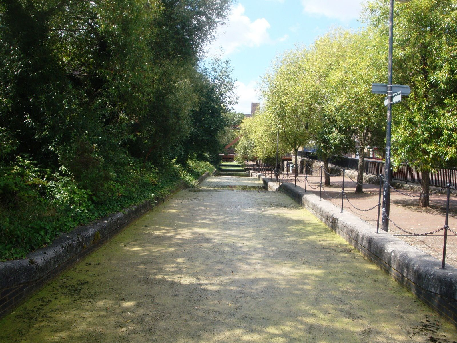 Shadwell bassin