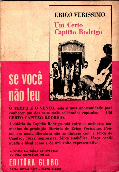 """J.-H. Rosny """"As Formas"""", trad. de Rosaura Eichenberg in Magazine de Ficção Cientifica n°18 de septembre 1971"""