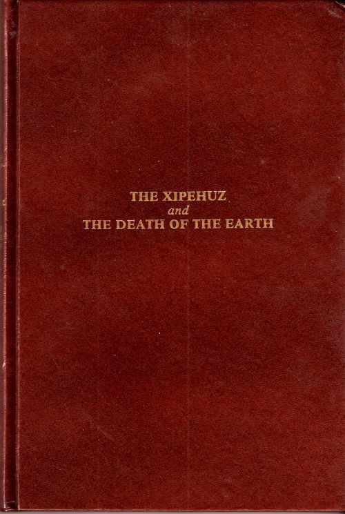"J.-H. Rosny aîné ""The Xipehuz and The Death of the Earth"", trad. de George Edgar Slusser (1978)"