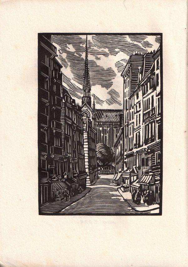 """J.-H. Rosny aîné """"Les Femmes des autres"""" (Ferenczi - 1926)"""