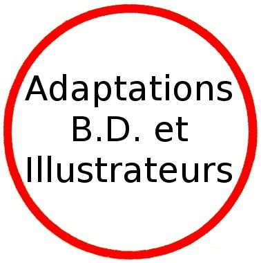 http://jhrosny.overblog.com/ : Adaptations B.D. et Illustrateurs
