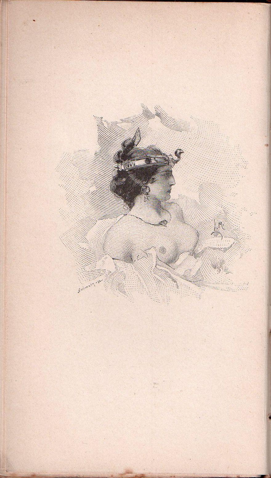 "Anonyme ""Tabubu"", trad. de J.-H. Rosny aîné (Dentu - 1893)"