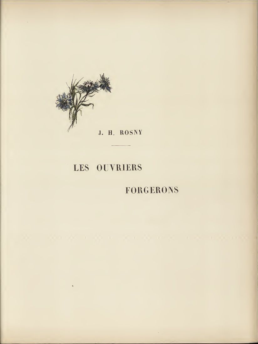 "Collectif ""Les Types de Paris"" (Editions du Figaro - 1889)"