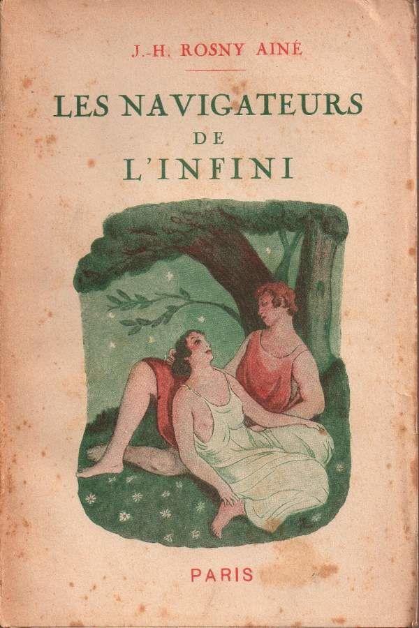 """Clément Hummel """"Variances des Formes et formes des Variants, aperçu de la créativité littéraire de J.-H. Rosny aîné"""" (2014)"""